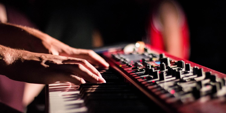 Källarn – Bildas Musikhus i Umeå