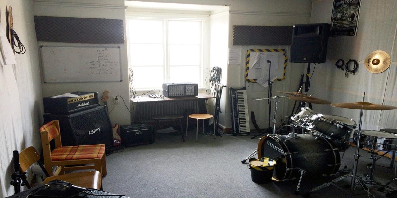 Ungdomens Hus – Replokal Uppsala