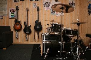 Spela i band – Bilda Sydöst
