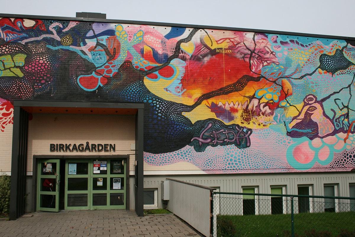 Birkagården – Replokal Jönköping