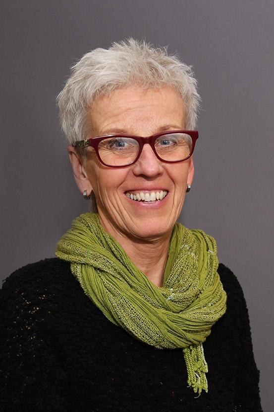Agneta Sundberg