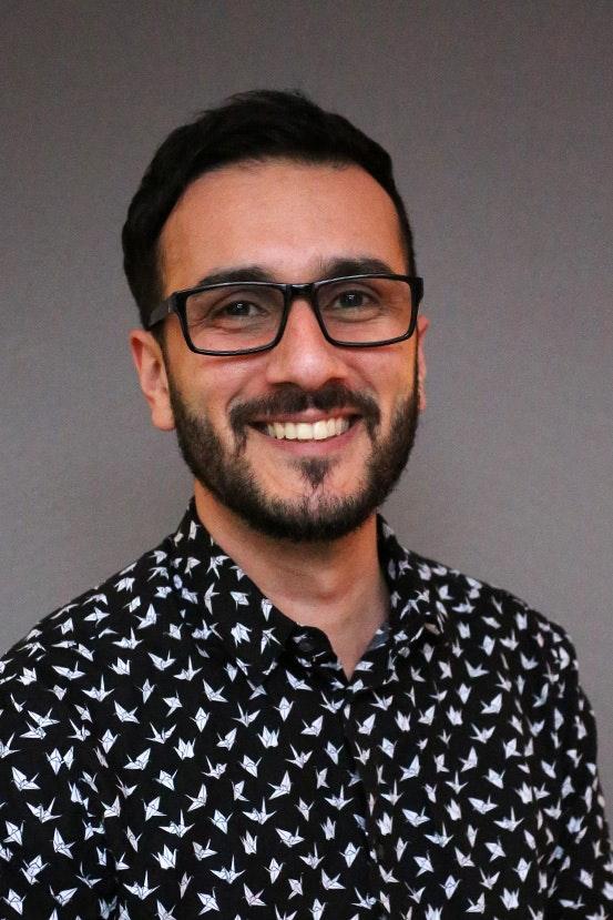Aidin Razavi