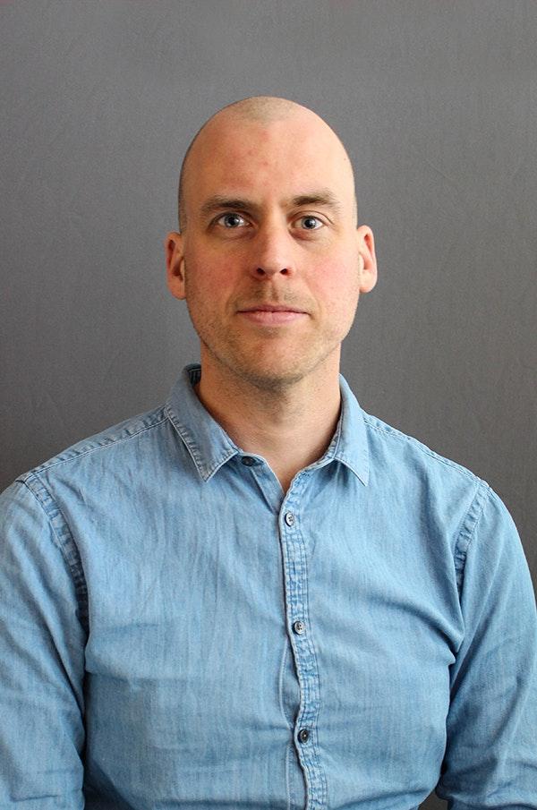 Andreas Wistrand