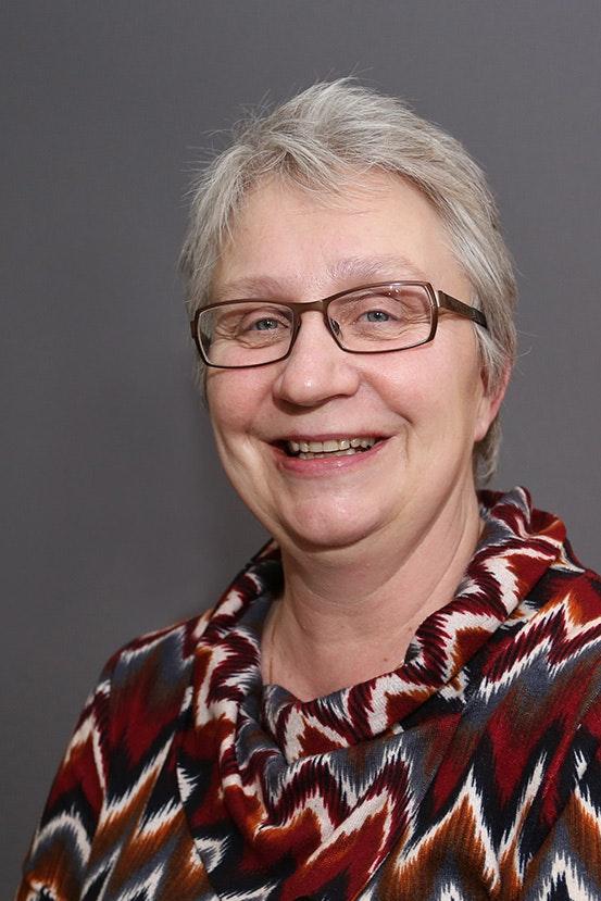 Anette Biller
