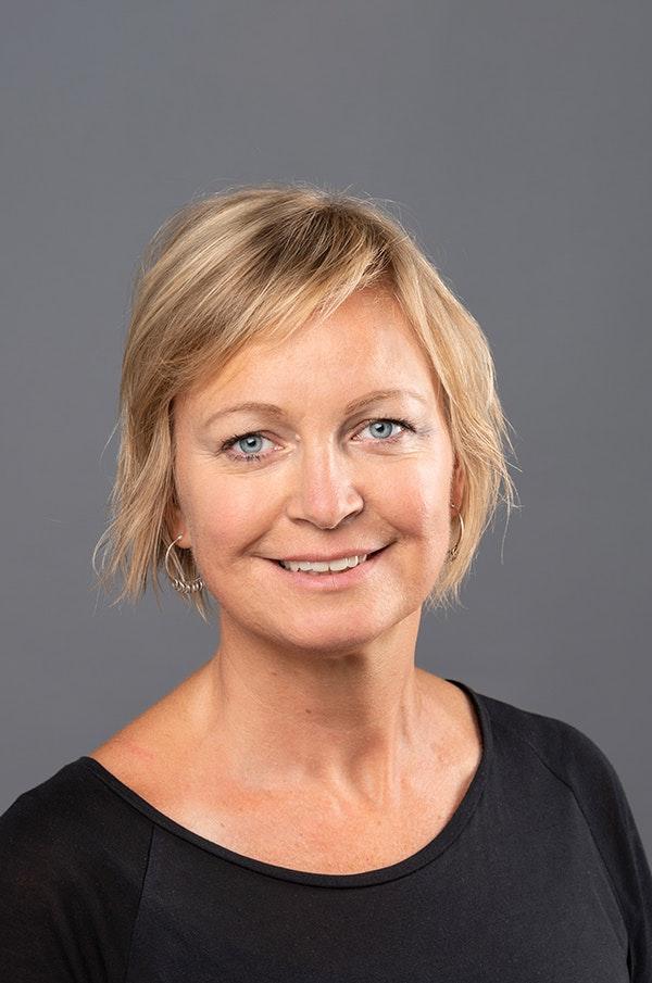 Annette Illes