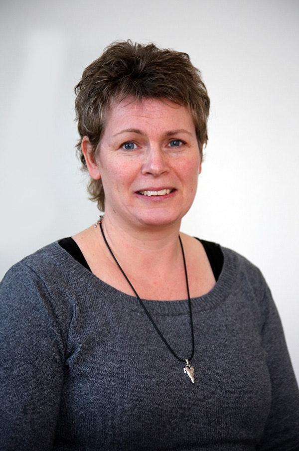 Annika Rönning