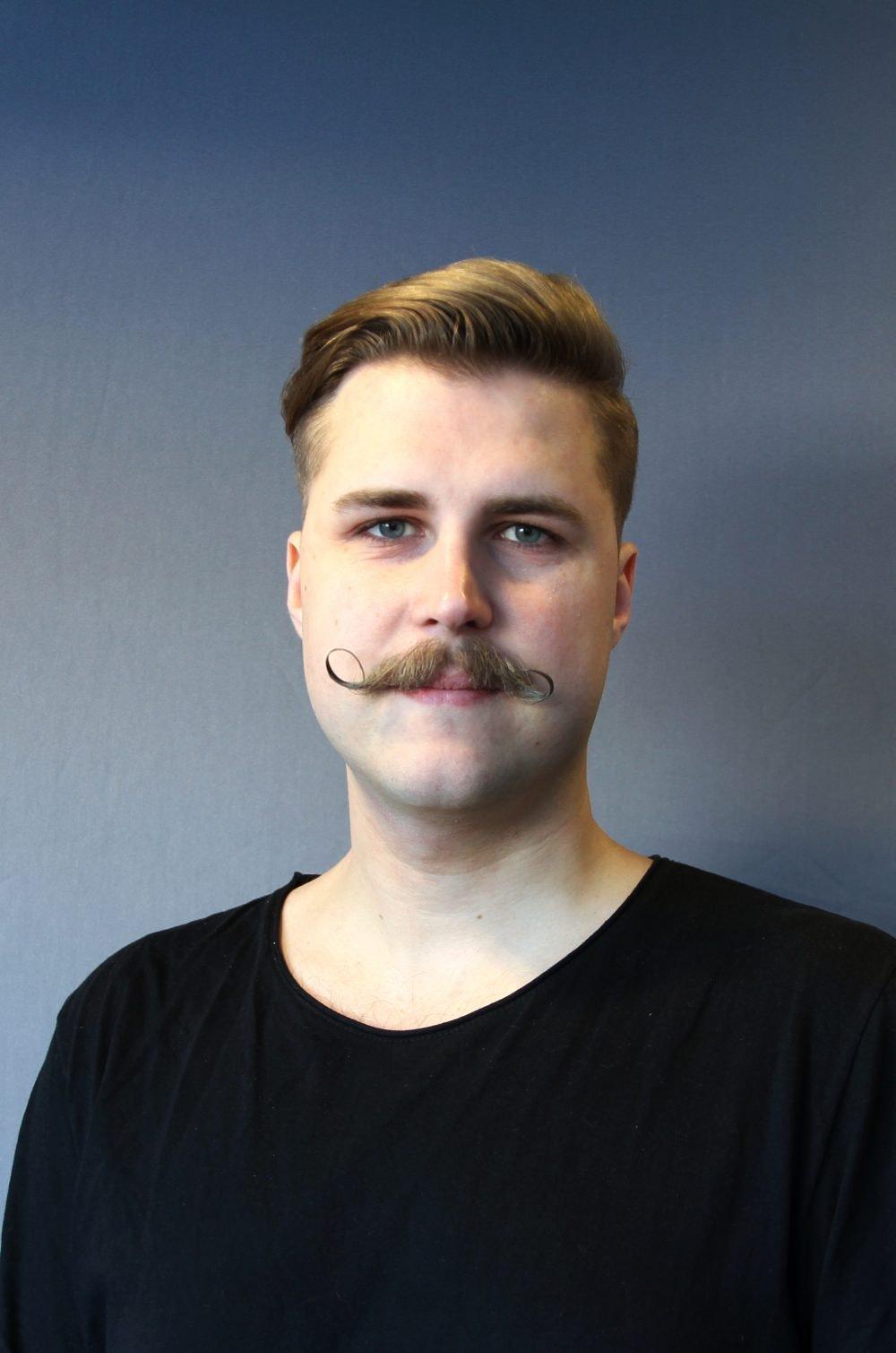Kontakta Elias om du bor i Uppsala län