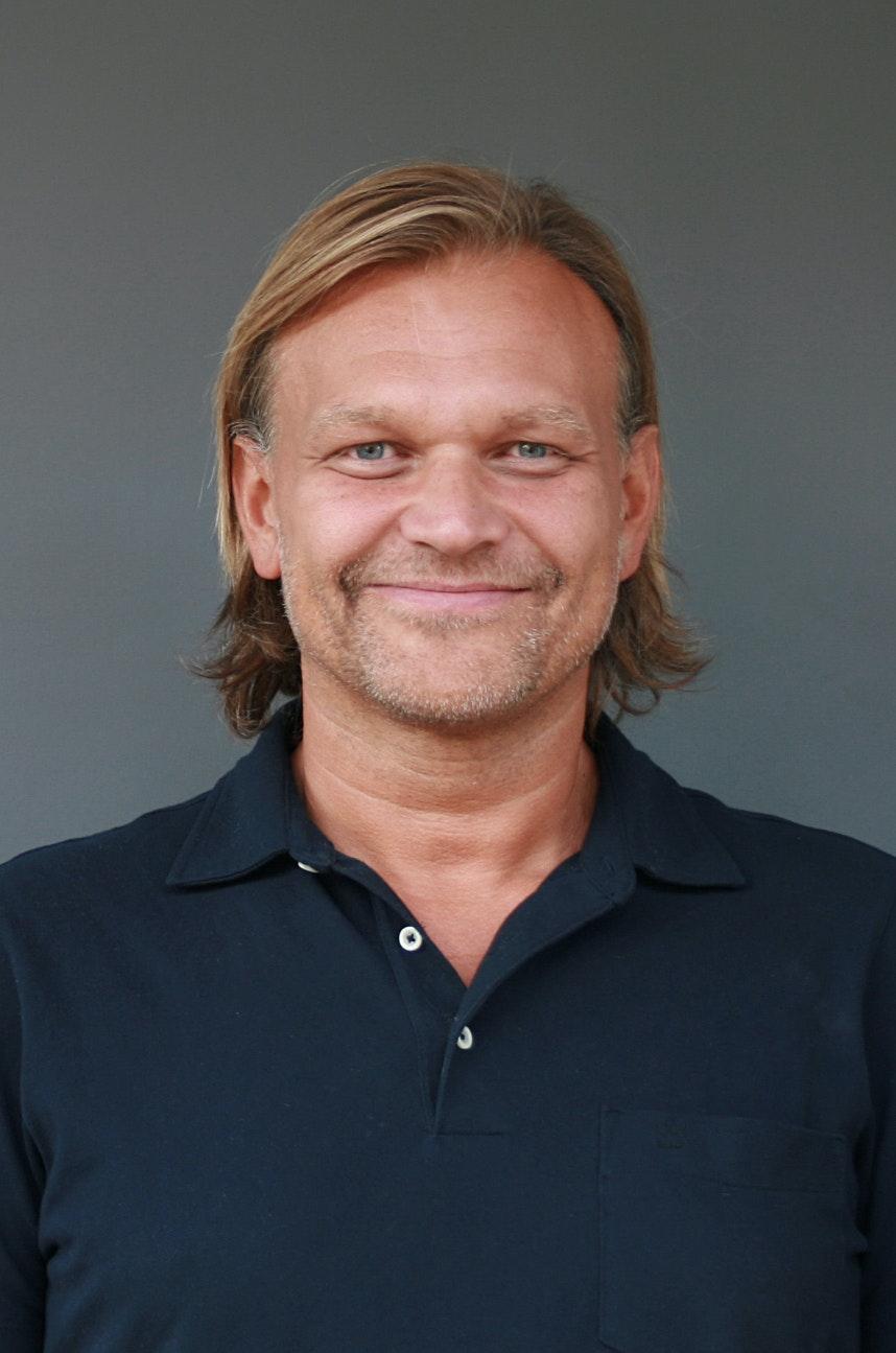 Henrik Demetriades