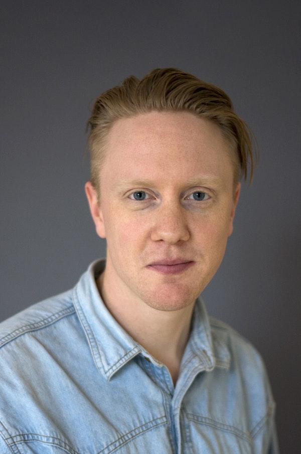 Ivar Hedén Judt