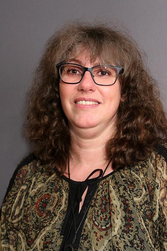 Lena Nyqvist