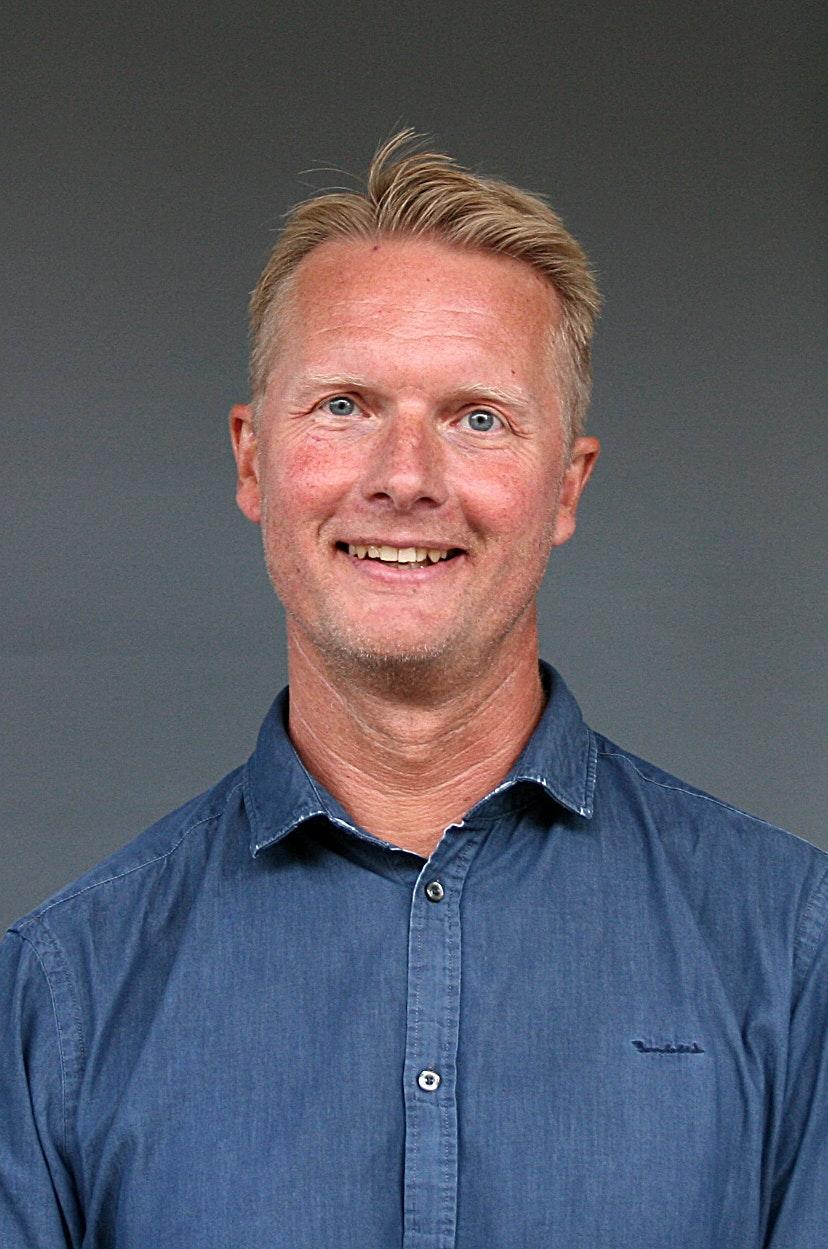 Magnus Broomé
