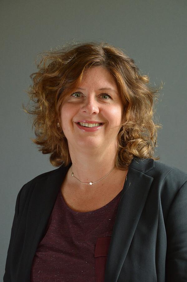 Maria Nordmark