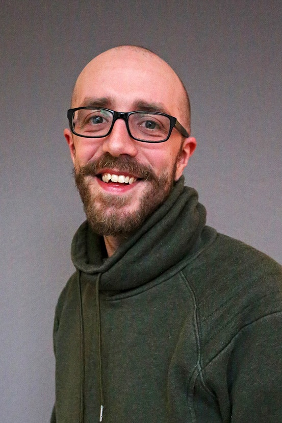 Micke Bäcklin