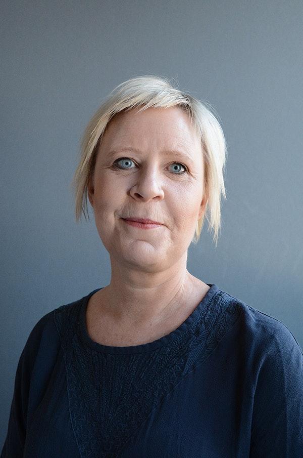 Paulina Lindgren