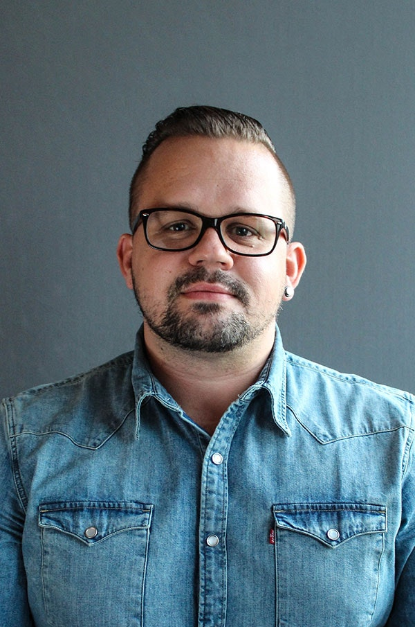 Simon Ledstam