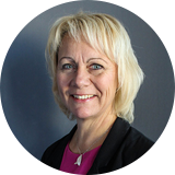 Susanne Lindholm