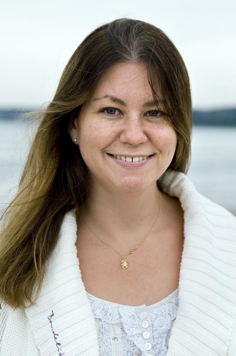 Ulrika Finnberg