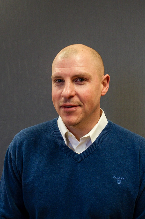 Johan Stering