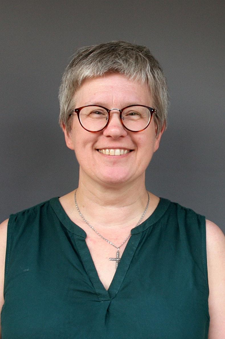 Carina Björklind
