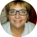 Ingrid Nordlund