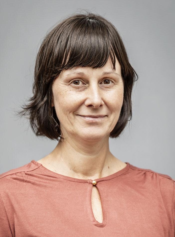 Camilla Enocksson