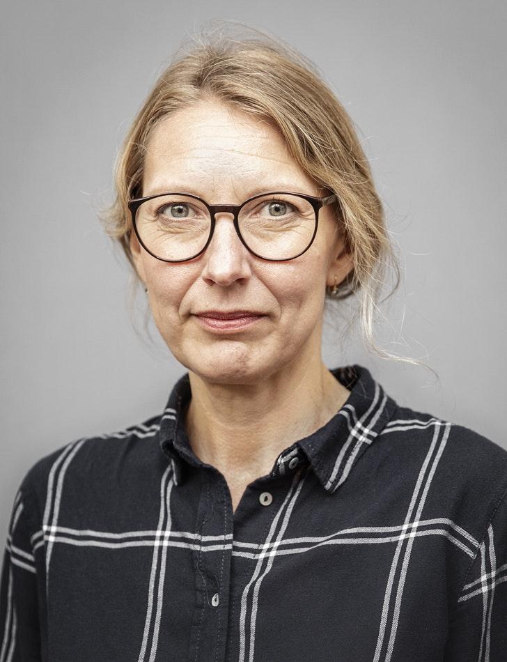 Kati Hirvonen