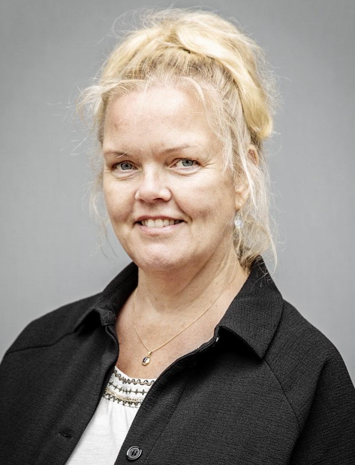 Christina Bergerheim