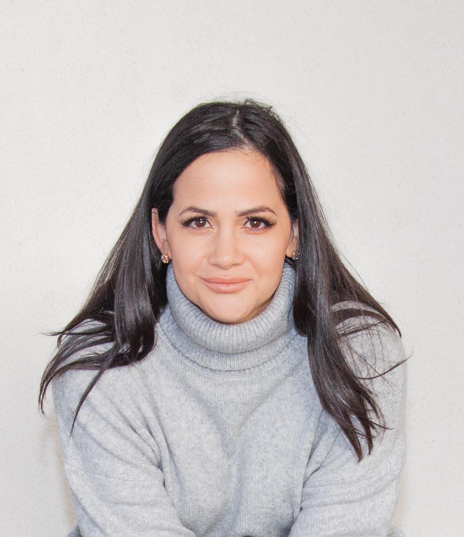 Suzanne Cronstam