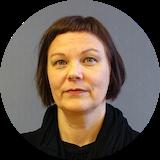 Theresa Widjeskog-Ahlman