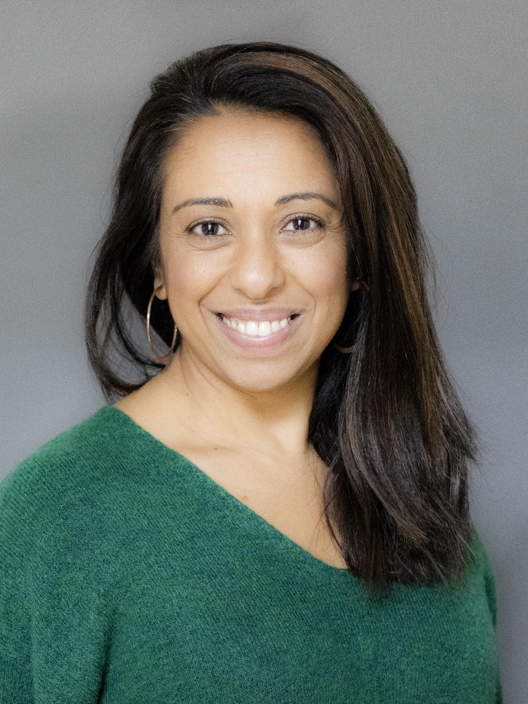 Tina Youssef
