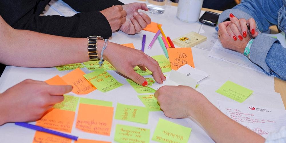 Cirkelledarutbildning i Kalmar – Lära för att leda