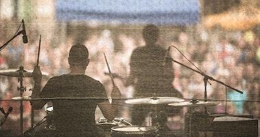 Spela i band – Bilda Sydväst