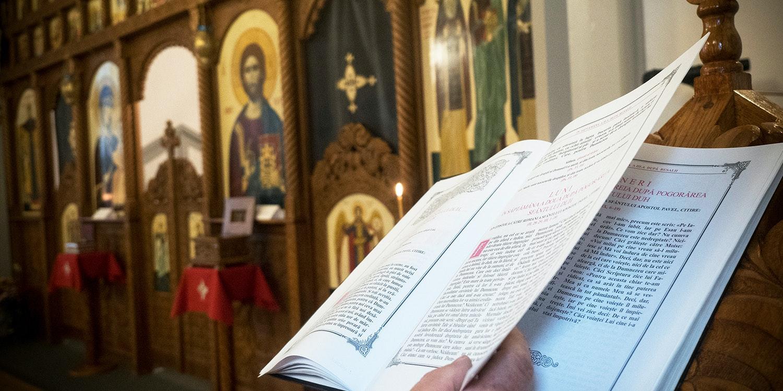 Folkbildning i ortodoxa kyrkorna
