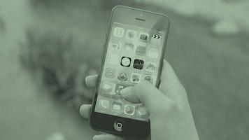 Lärtillfälle om hybridarrangemang med mobilen