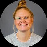 Sara Fredriksson