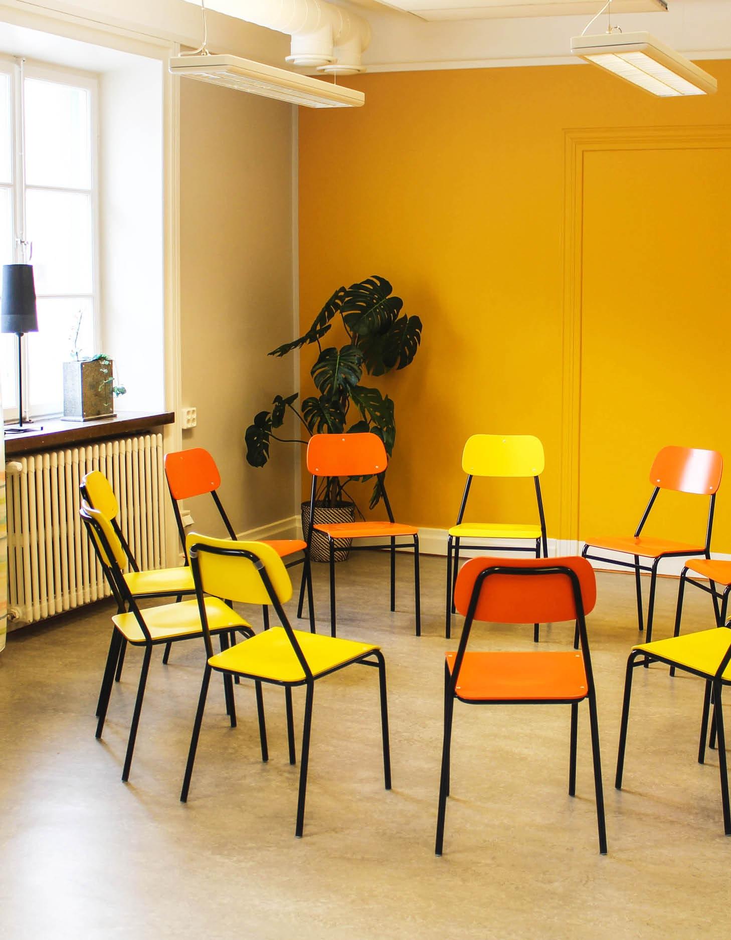 Konferenslokal 4