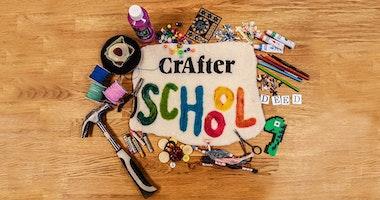 CrAfter School