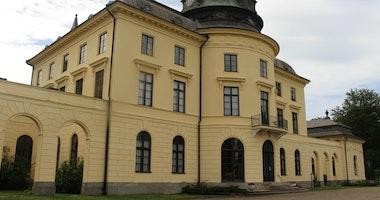 Sommarkonserter på Bjärka-Säby- Konsert & verk av tonsättaren F Chopin