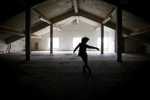 Amber: Barndans från 7 år