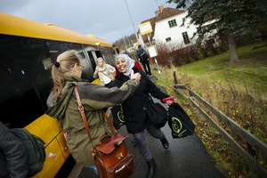 NAD Skåne – Nätverk Aktivitet Delaktighet