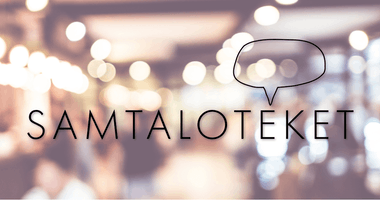 Samtaloteket: Om det farliga samtalet med Christer Mattson