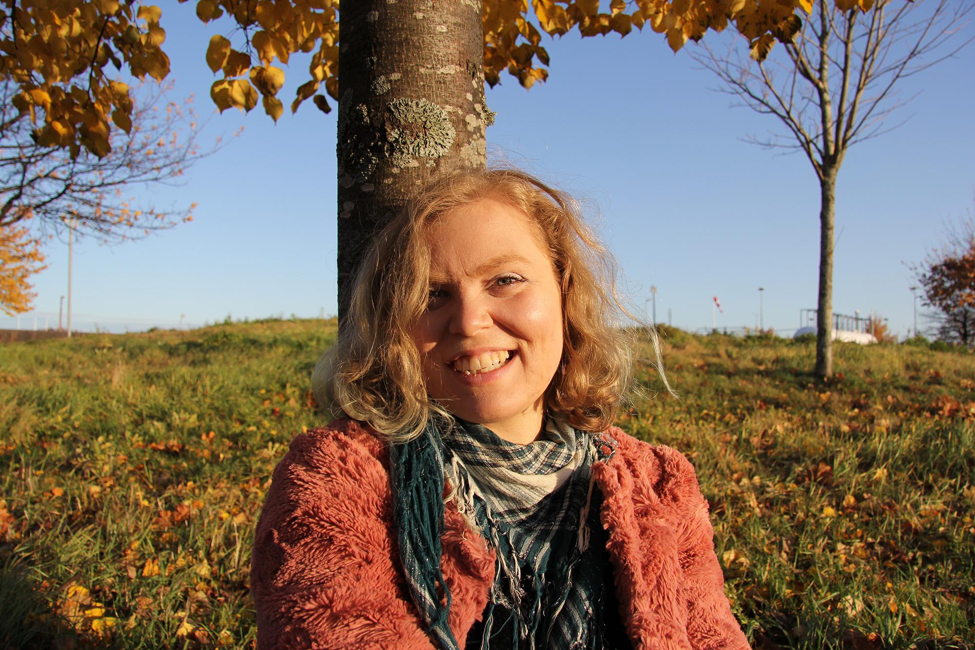 Pressbild Amanda Andersson, Musikschlaget