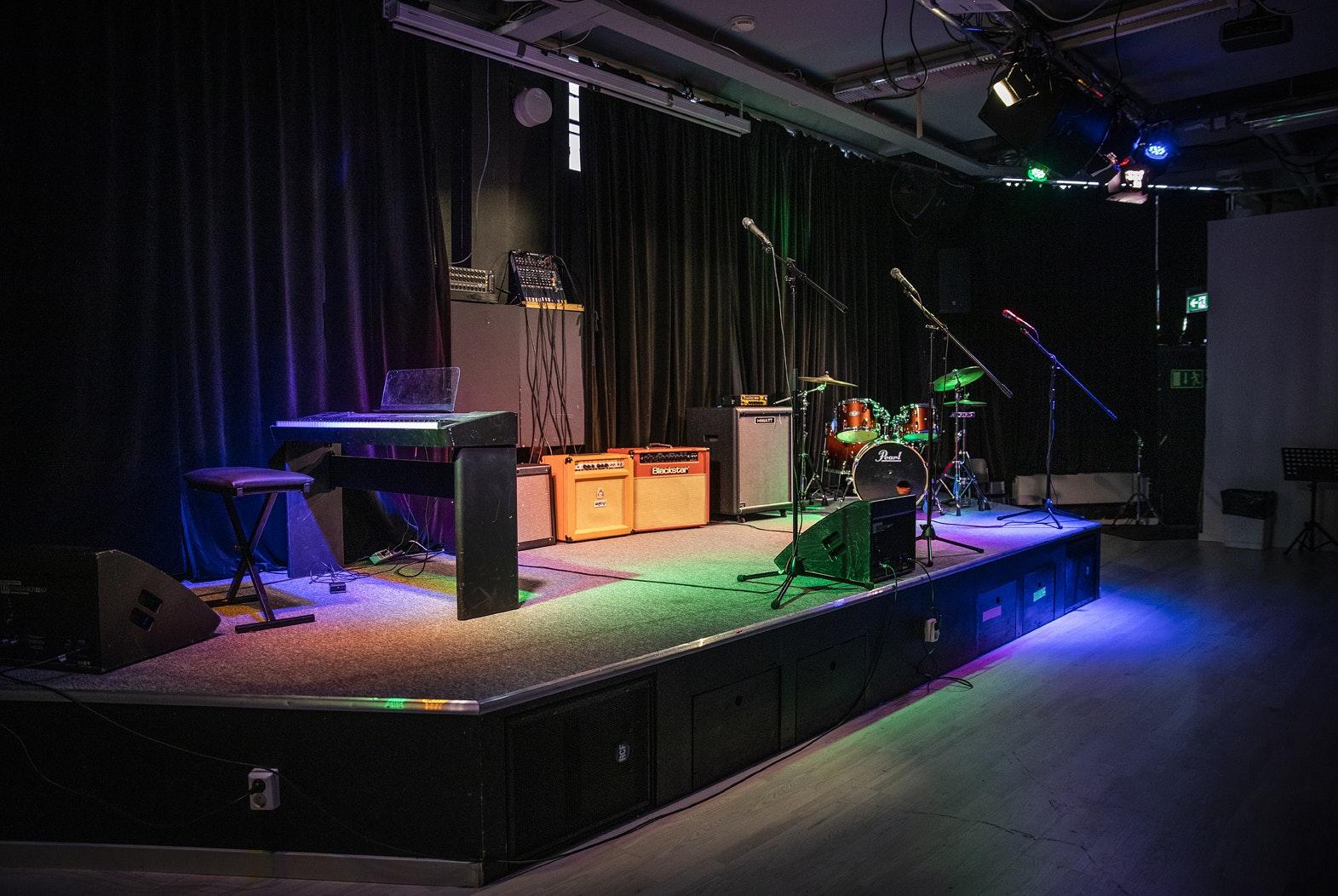 Smedjan – Replokal Stockholm