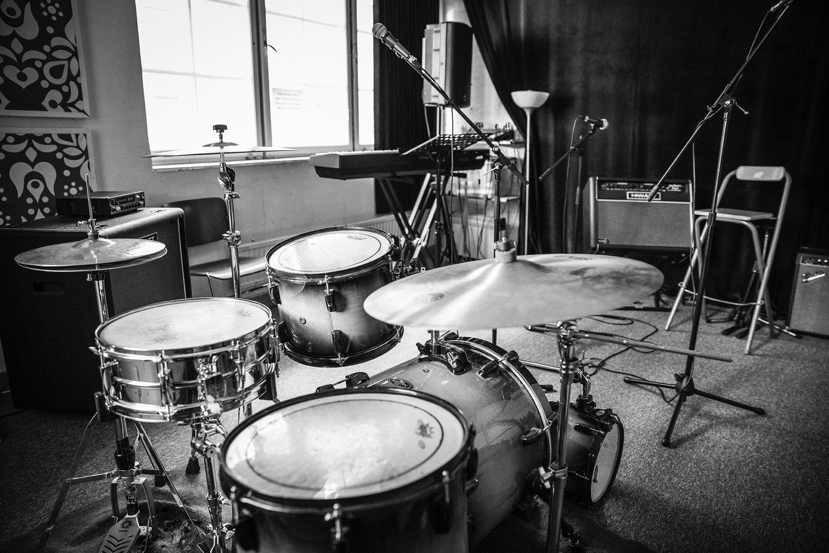 Spela i band – Bilda Öst