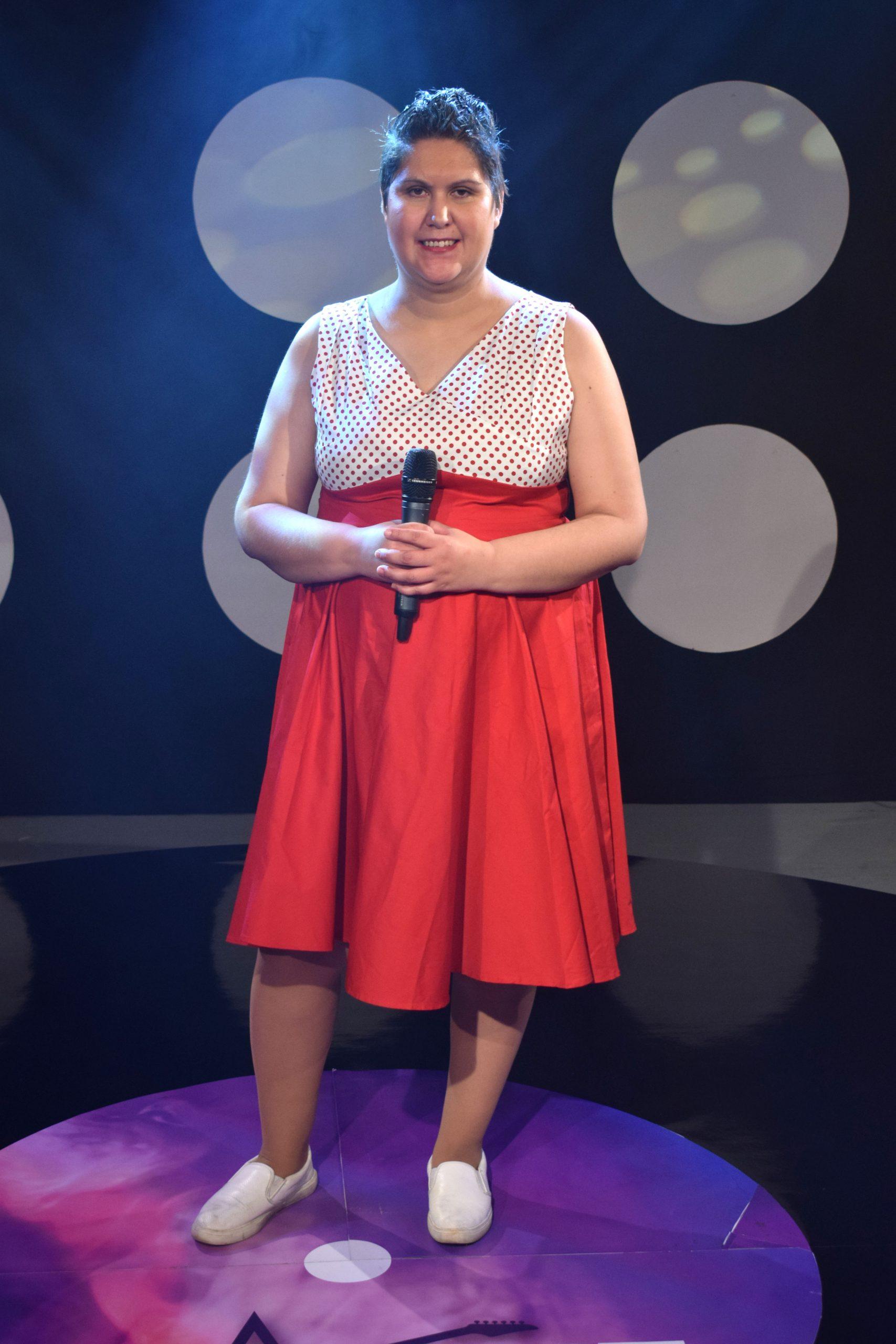 Juanita Månsson