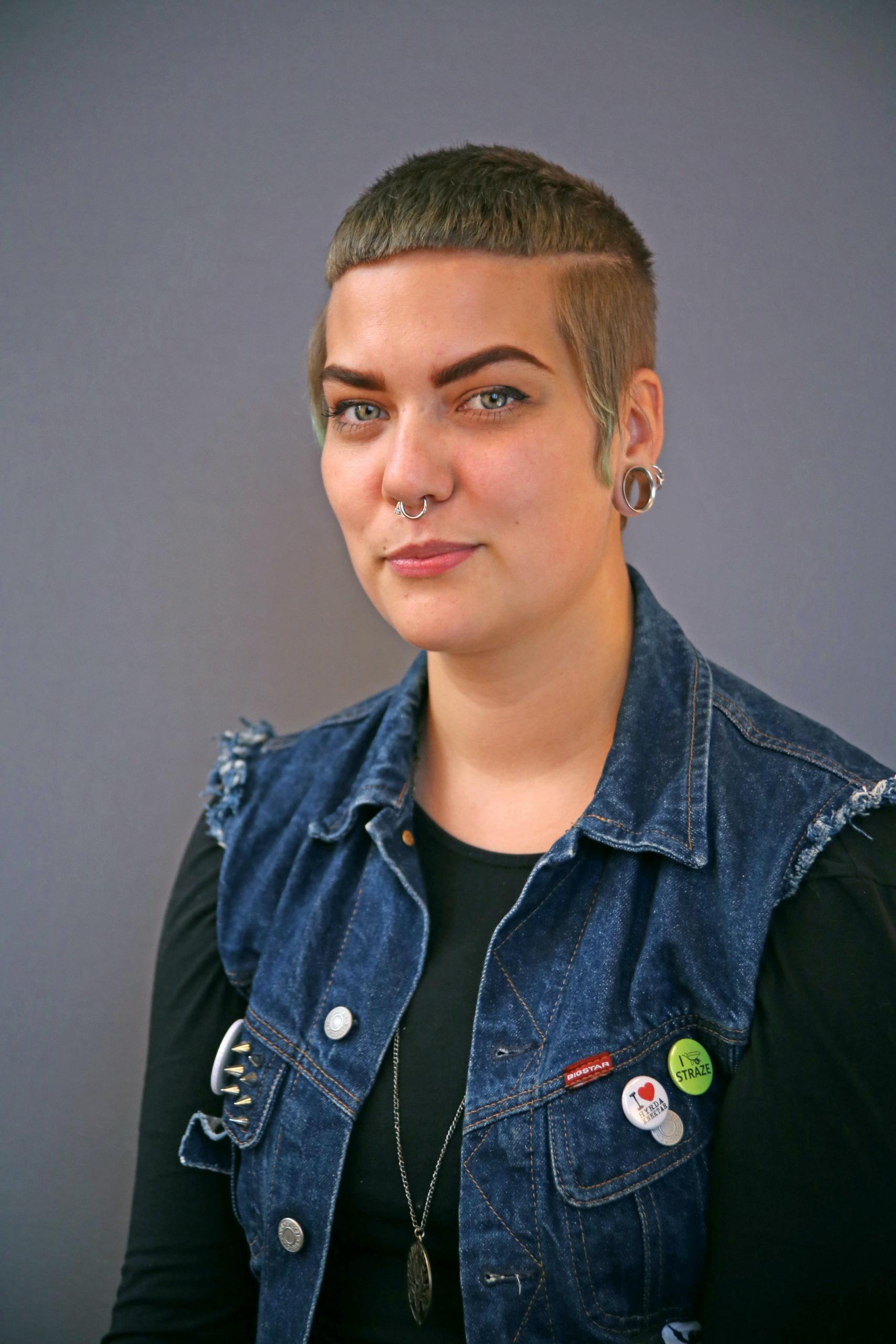 Paulina Hjertton