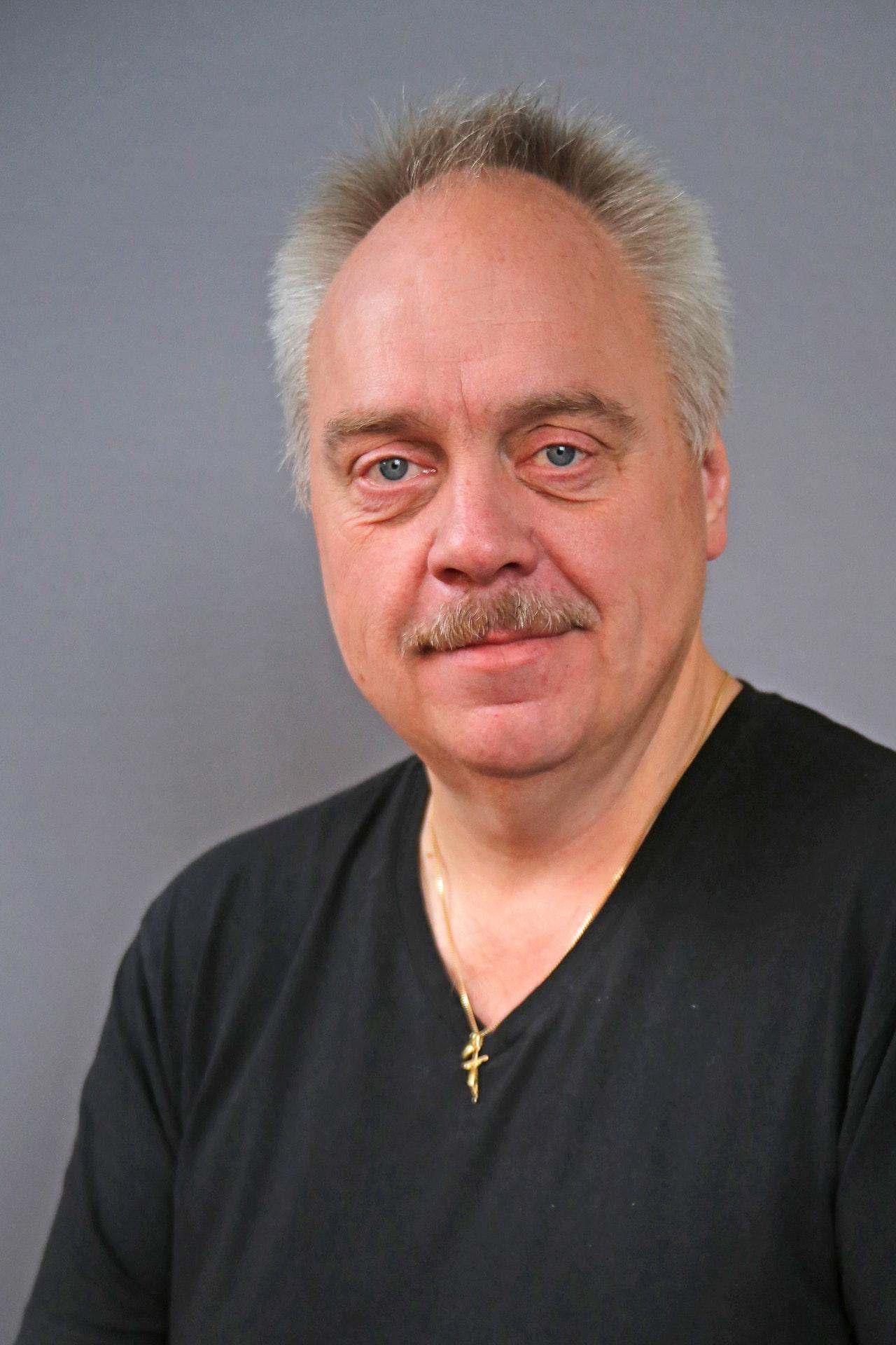 John Staffas