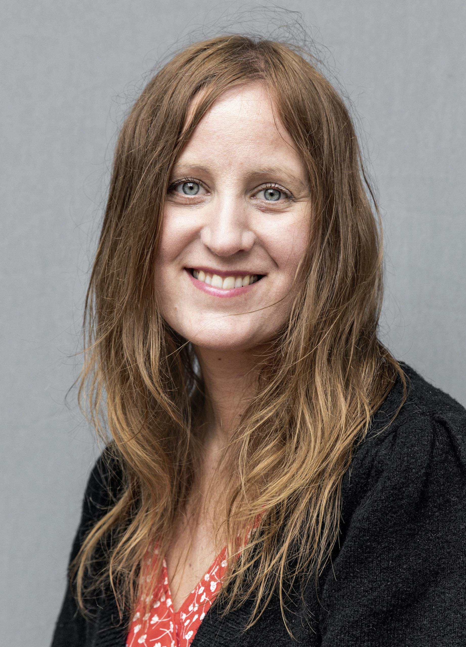 Sara Thorstensson