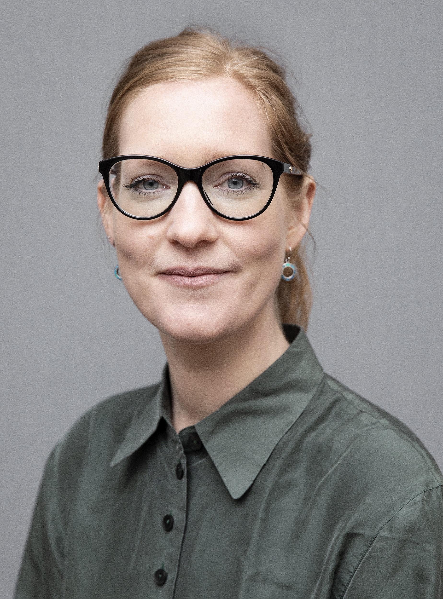 Linda Brandemark