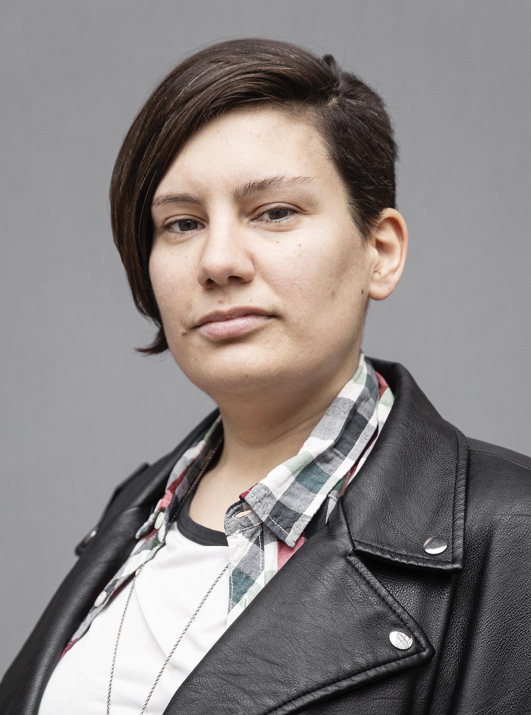 Alexandra Wanngård